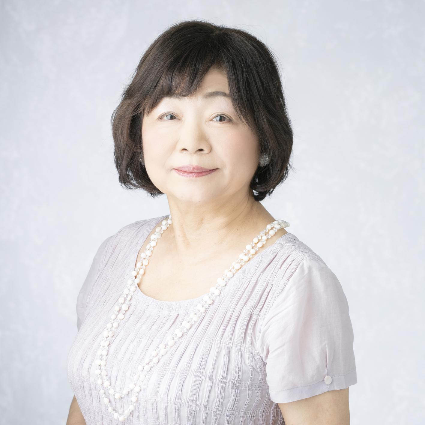 廣山千恵子